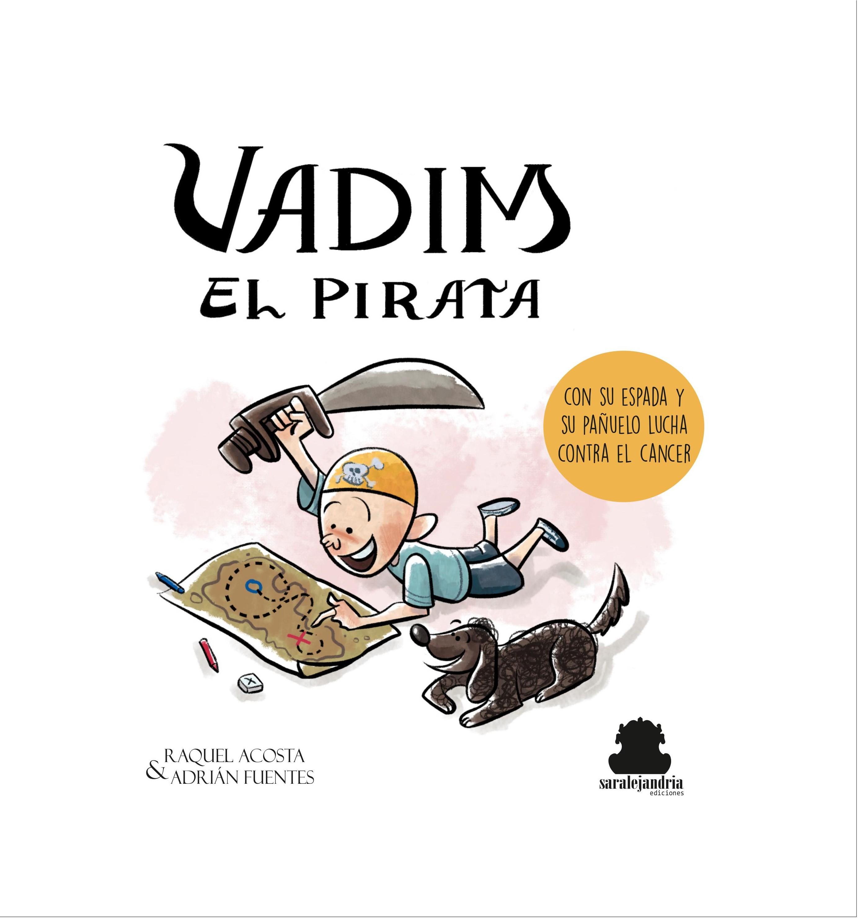 Vadim, el pirata