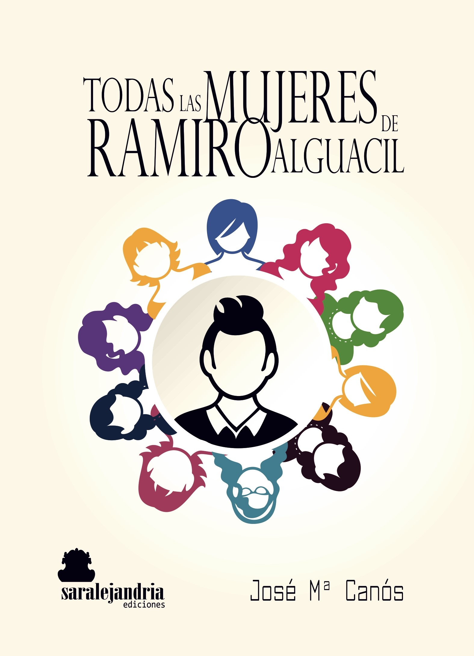 Todas las mujeres de Ramiro Alguacil
